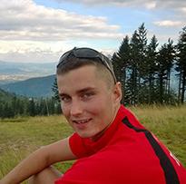 Marcin Podwysocki